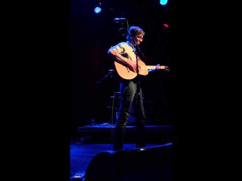 Justin Townes Earle - Gasoline Blues @ Music Hall of Williamsburg