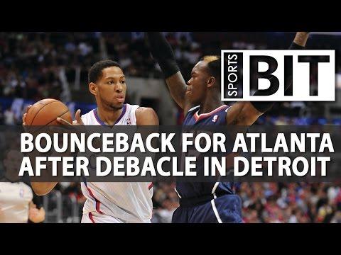 Sports BIT | Atlanta Hawks vs LA Clippers | NBA Picks