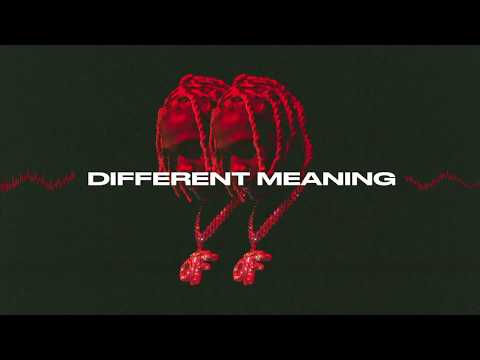 Lil Durk – Different Meaning