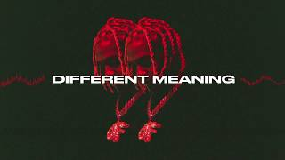 Lil Durk - Different Meaning (Official Audio)