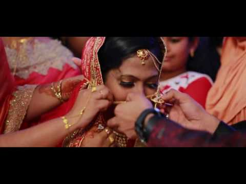 kerala muslim wedding promo video libas and rasna