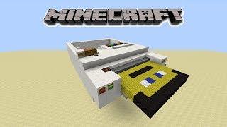 Minecraft механические постройки Принтер 26 Как настоящий
