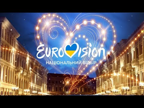 All Songs From Vidbir 2019   Ukrainian National Selection For Eurovision 2019