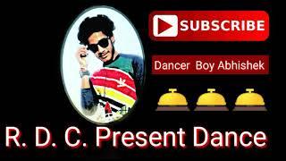 Goalmaal Again Maine  tujhko dekha /dance video /Choreography :-Abhishek singh