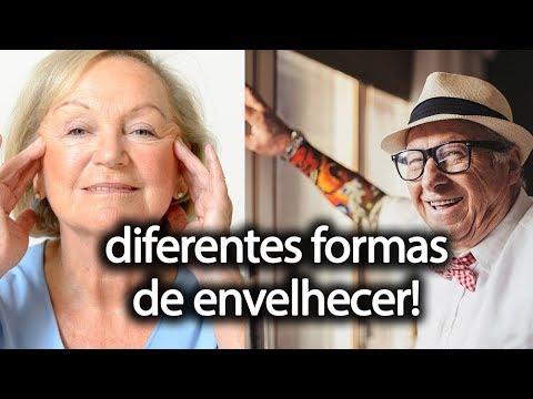 Novas formas de envelhecer | Edição Extra - TV Gazeta