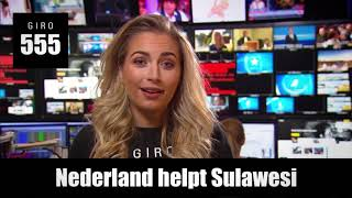 Shelly Sterk - Nederland helpt Sulawesi