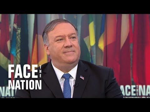 "Pompeo says he doesn't expect Kim ""to tell us the truth"" about denuclearization"