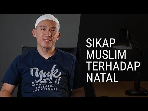 Sikap Muslim Terhadap NATAL