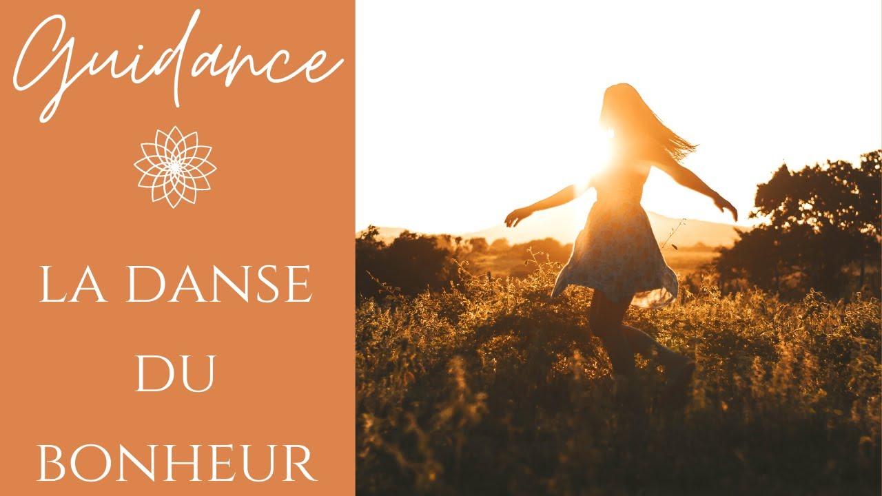 Tirage La Dance du Bonheur