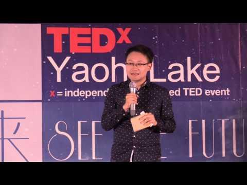 The future of translation | Mi Zhang | TEDxYaohuLake
