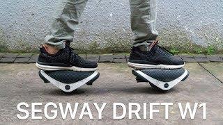 Segway Drift W1 - Giày patin điện