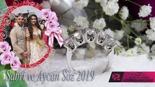 Sabri & Aycan söz töreni  2019 HD