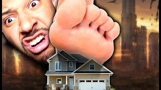 Meine Wohnung wurde zerstört! | ASHI WASH