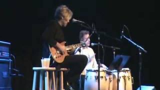 Jeff Golub - Hello Betty - Live