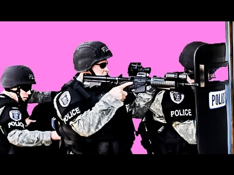 SWAT Raids Family, Terrorizes Disabled Woman and Arrests