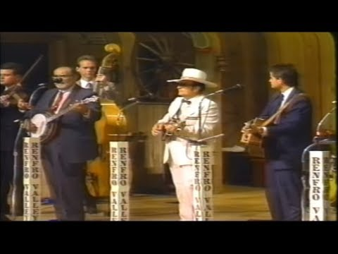 "The Osborne Brothers ""Kentucky"" live"