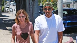 Ellen Pompeo Laughs Off Questions On Expanding Her Family