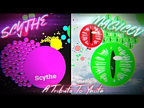 Gota.io | The Yhiita Tribute ~ By Scythe & Magicov