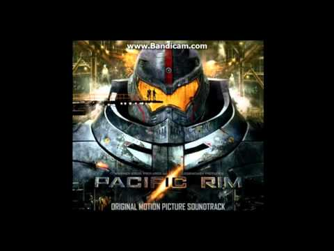 Pacific Rim Main Theme - Ramin Djawadi