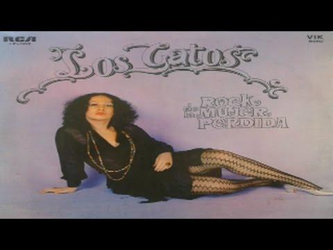 Los Gatos La Balsa 1967 - YouTube