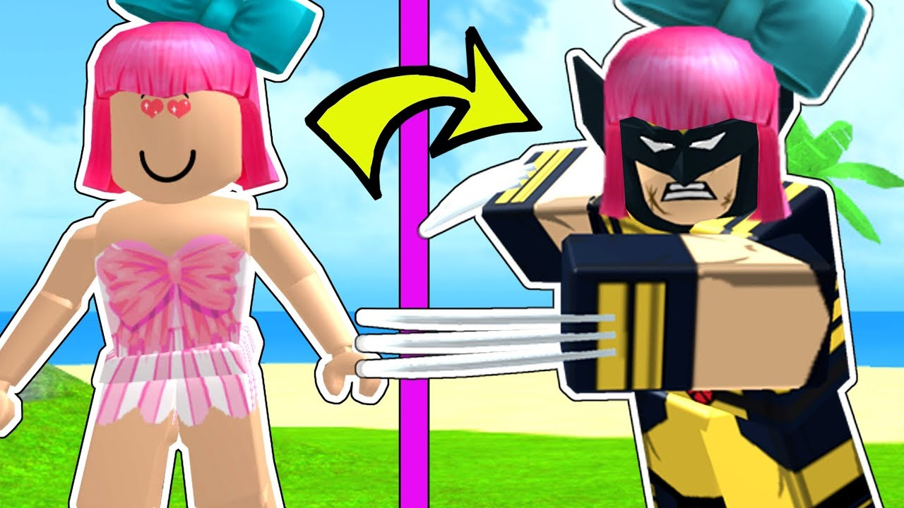 Becoming A Superhero In Roblox - Roblox How To Become A Superhero