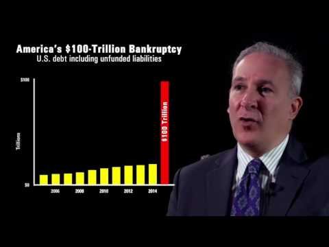 Peter Schiff: Social Security's Worst Nightmare