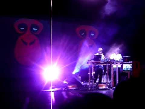 Modeselektor - Kill Bill Vol. 4 @ Festival Internacional Cervantino 09