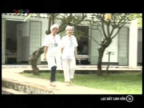 Phim Việt Nam - Lạc mất linh hồn - Tập 34 - Lac mat linh hon - phim viet nam