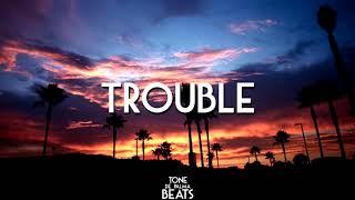 [FREE] TROUBLE - Indie Pop Rock Type Beat - Post Malone Circles Instrumental - Alternative Rock