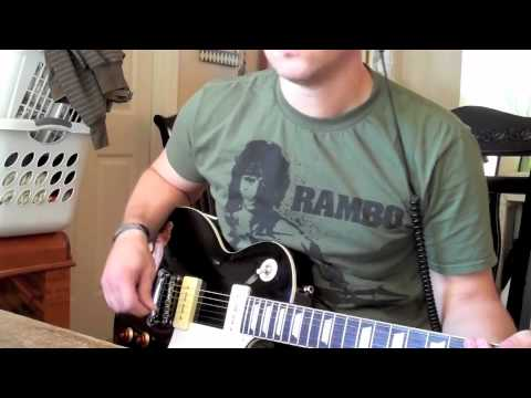 Queen - Battle Theme (Fractalized Cover)