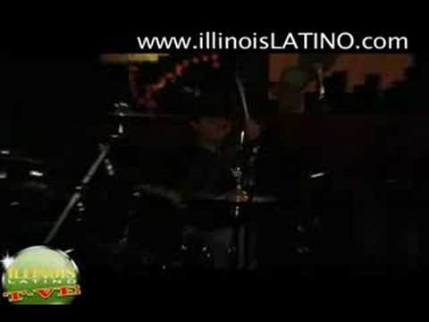grupo musical chicago: