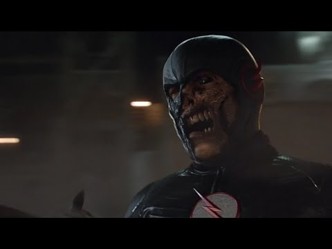 "The Flash vs Zoom -"" Zoom's Death""(Epic Finale- The Flash S2 E23)"