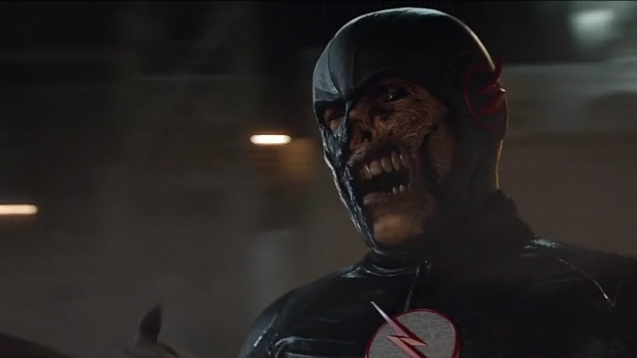 The Flash vs Zoom -
