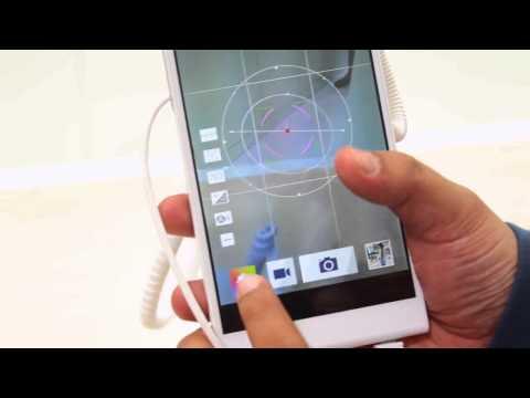 SMARTPHONE 2014 ZTE Grand Memo 2 LTE SLIM 6 16GB CAMERA 13 MP