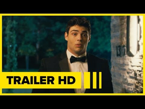 Watch The Perfect Date Trailer
