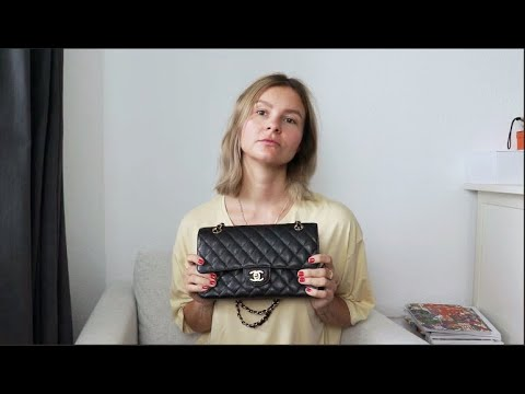 5 more reasons why you shouldn´t buy a Chanel bag // the geek is chic