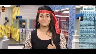 Biggboss troll-smile settai spoof - maranakalai - tubefest 17