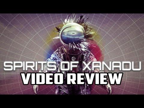 Spirits of Xanadu PC Game Review