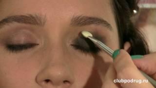 видео Виды макияжа, Вечерний макияж, Техника выполнения вечернего макияжа. Выбор методики и обоснования проведения