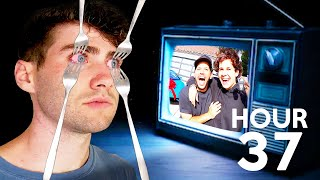 I Spent 42 Hours Watching Every David Dobrik Vlog *painful*