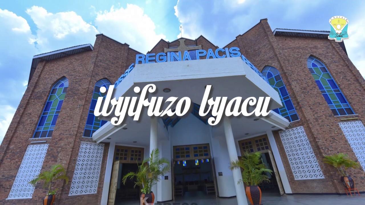 Download IZINA RYA YEZU by Chorale Il est Vivant (Centre Christus Remera)    Official Lyrics