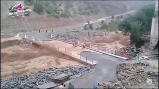 Amazing Monster Flash Flood Caught On Camera ✔P129