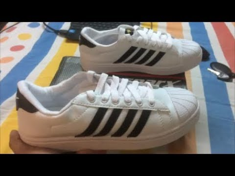 ADIDAS SUPERSTAR ruplica by the SPARX
