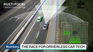Why Intel Is Paying a 34 Percent Premium for Mobileye