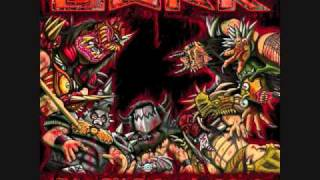 GWAR Bloody Pit of Horror - Zombies, March!