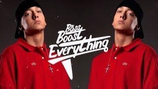 Logic - Homicide (feat. Eminem) ( Audio) ( Kadir Yalçın) Bass / remix