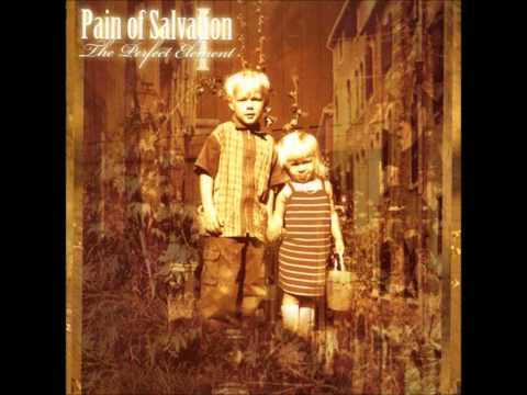 The Perfect Element - Pain of Salvation