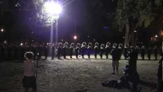 Blue Devils Hornline 2012 - Space Chords (Finals)