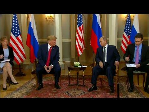 ترامب يوجه دعوة لبوتين لزيارة واشنطن وسط انتقادات داخلية…  - نشر قبل 1 ساعة