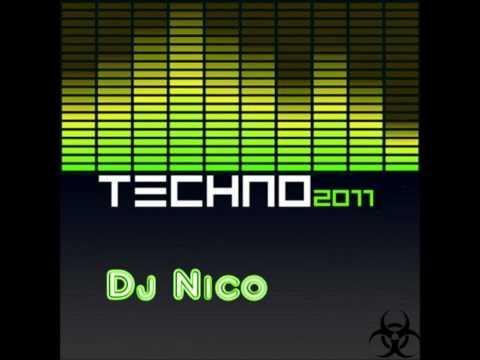 Bob Sinclar - Rock this party (Dj Nico remix)